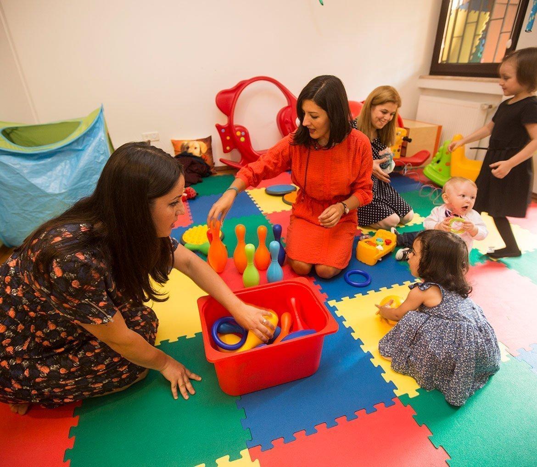 Otizmli çocukların öğrenme özellikleri