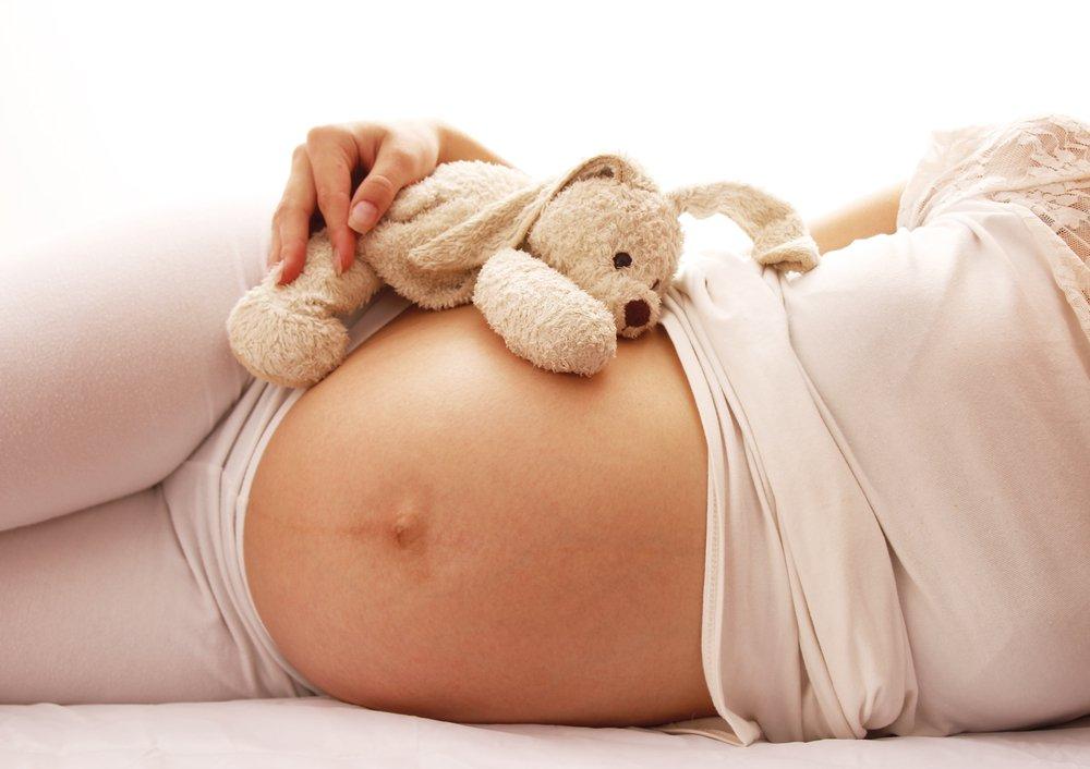 1 hamile